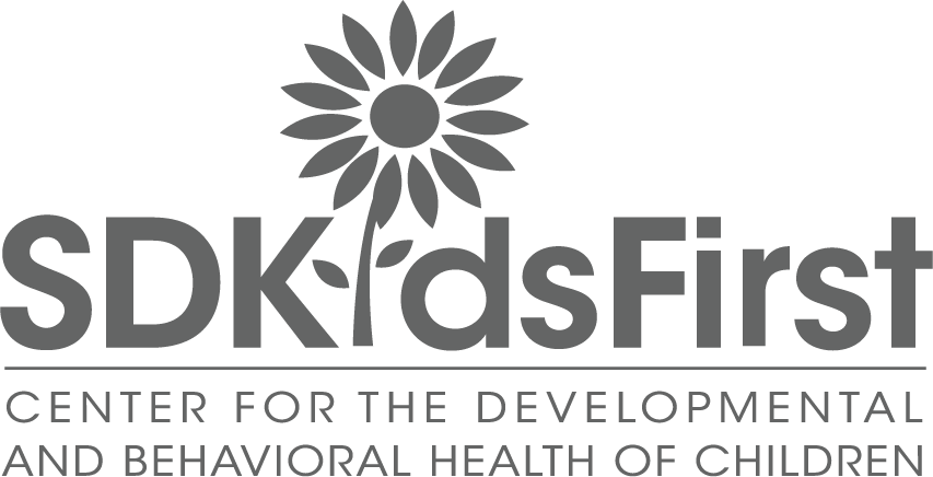 San Diego Kids First Logo