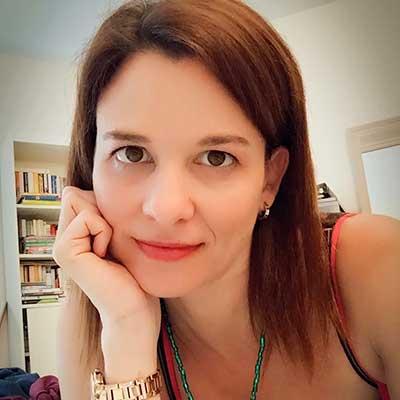 Deborah Pontillo