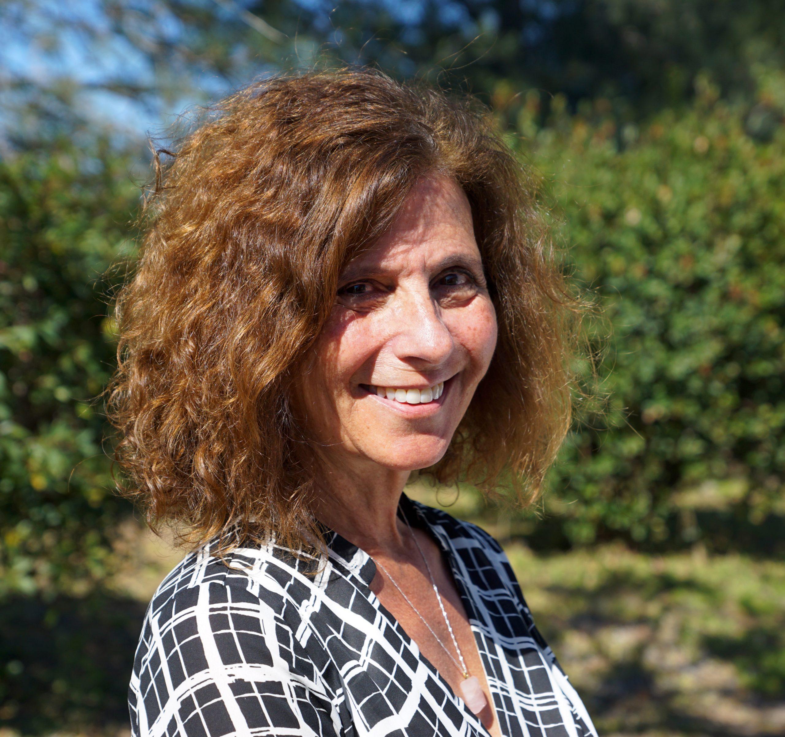 Sheri Friedman
